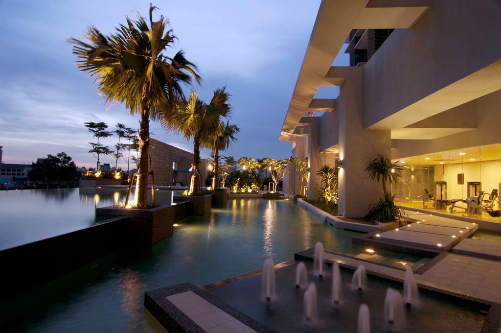 آشنایی با هتل مایا کوالالامپور در تور مالزی