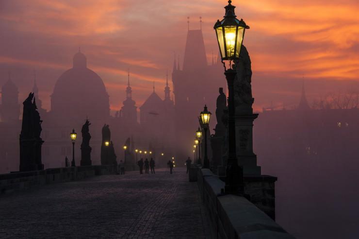 زیباترین ساختار گوتیک در جمهوری چک