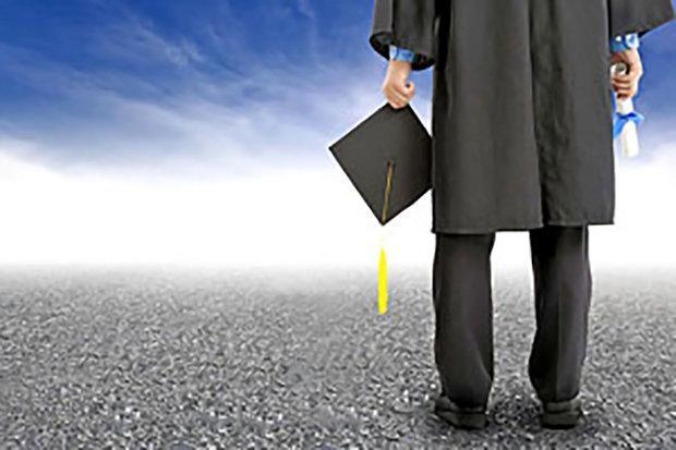 بیکاری 24.7 درصدی فارغ التحصیلان دانشگاهی آذربایجان شرقی