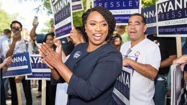 ماساچوست نخستین زن سیاه پوست این ایالت را به کنگره آمریکا می فرستد