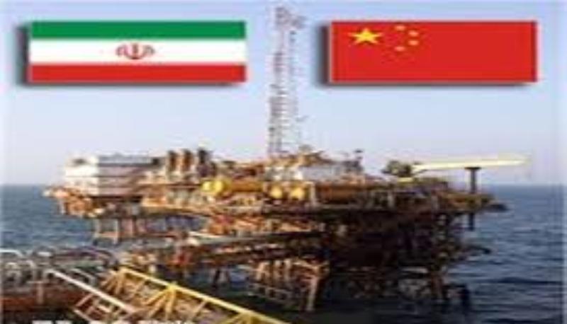 گمرک چین از افزایش خرید نفت ایران در ماه مارس اطلاع داد