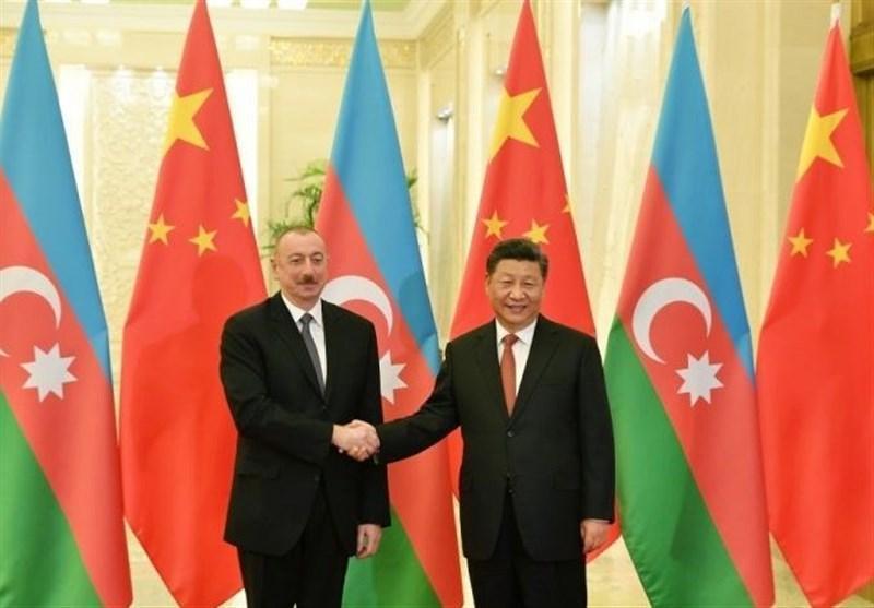 گزارش خبرنگاران ، پیامدهای توافق 800 میلیون دلاری جمهوری آذربایجان و چین