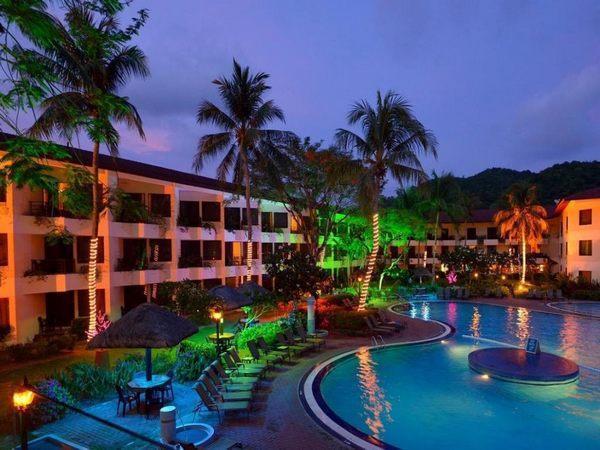 آشنایی با هتل های لنکاوی مالزی