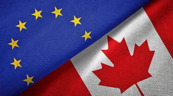 اتحاد کانادا و اروپا علیه ترامپ