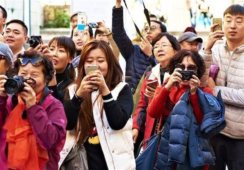برنامه ایران برای جذب 2 میلیون گردشگر چینی بدون صدور ویزا