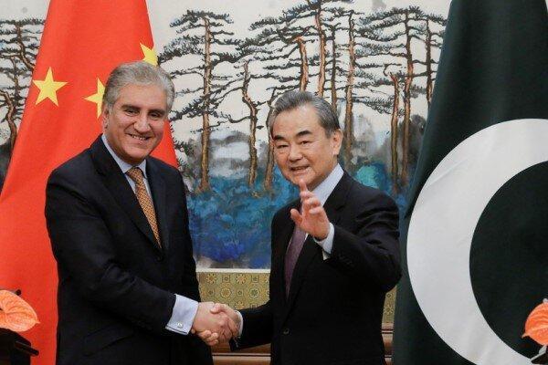 پکن مقامات هند و پاکستان را به پرهیز از اقدام یکجانبه تشویق کرد