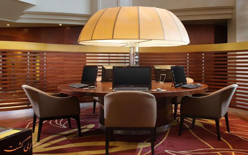در کجای کوالالامپور هتل بگیریم بهتر است؟