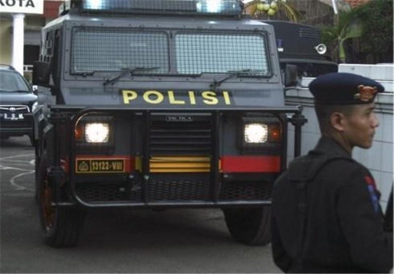 شورش در یک استادیو م ورزشی در اندونزی 18 کشته برجای گذاشت