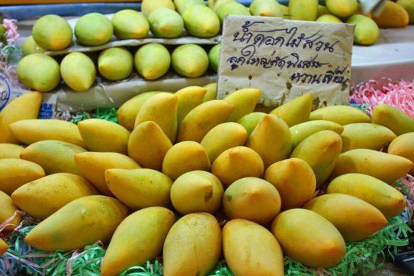با 20 میوه خارق العاده تایلندی آشنا شوید (بخش اول)