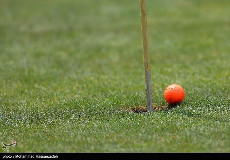 اعزام گلف بازان ایران به مسابقات برترین های آسیا، نماینده ایران در راه چین