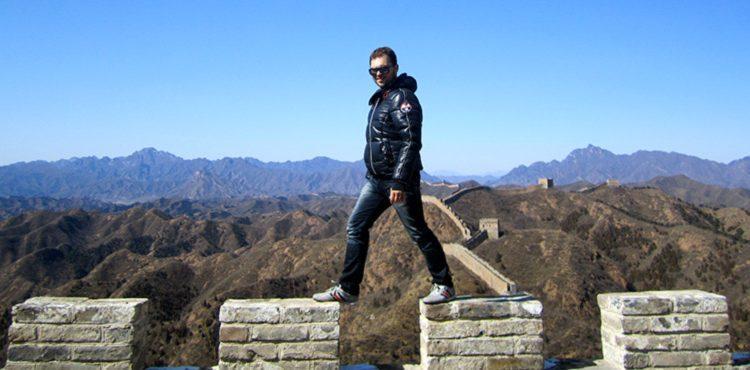 تجربه 3 ماه زندگی در چین (قسمت اول)