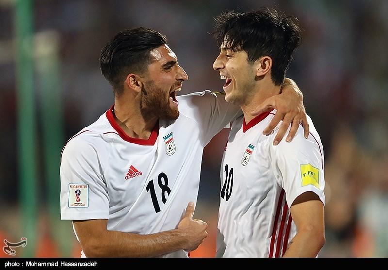 انتخابی جام جهانی 2022، ایران با فزونی مقابل هنگ کنگ راهی رختکن شد