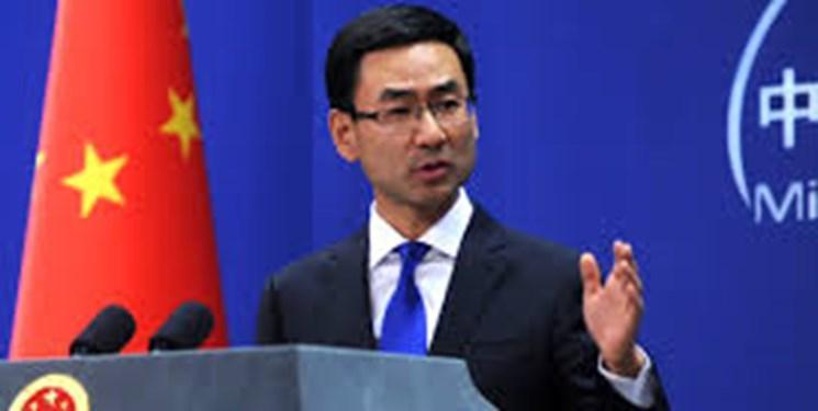 چین از طرح روسیه درباره خلیج فارس استقبال کرد