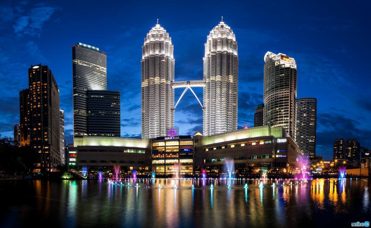 جاذبه های گردشگری مالزی که مناسب سفرهای خانوادگی هستند