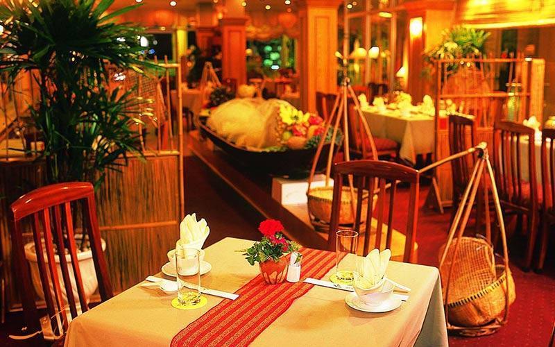در هانوی به کدام رستوران ها برویم؟