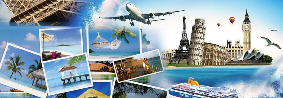 دانستنی های خرید آنلاین بلیط هواپیما و رزرو هتل اروپا