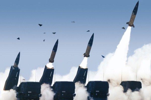 ویتنام در اسپارتلی راکت انداز متحرک مستقر کرد