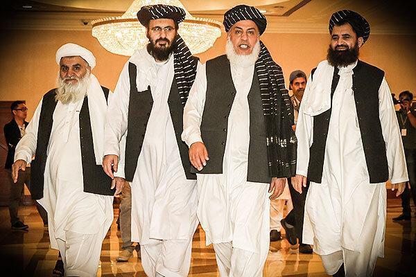 سفر هیات طالبان به چین برای انجام مذاکرات بین افغانی