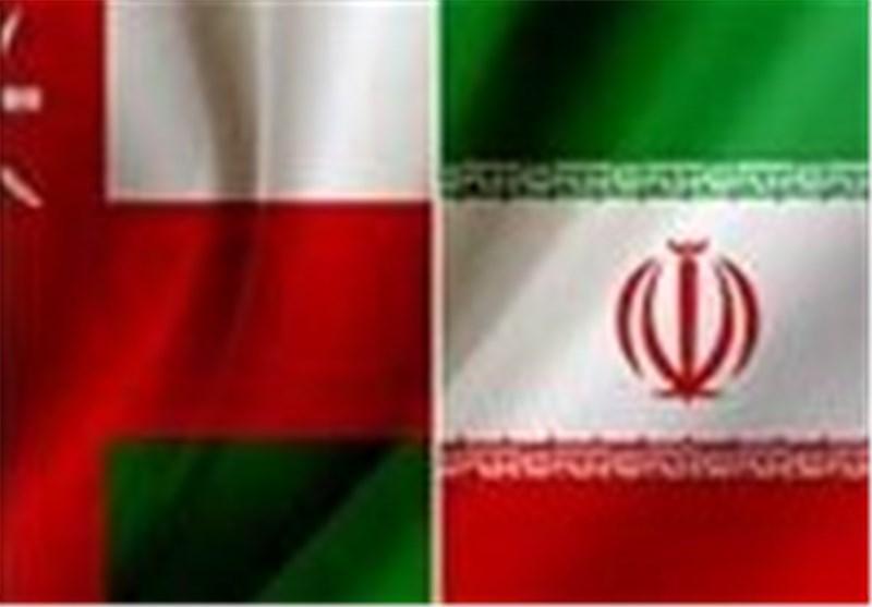 نمایش محصولات 100 شرکت ایرانی در عمان