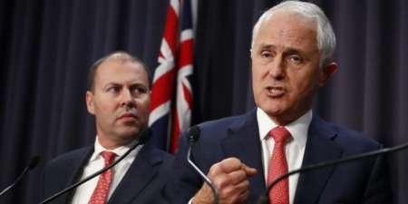 نخست وزیر استرالیا: پکن تنش ها در دریای چین جنوبی را کاهش دهد