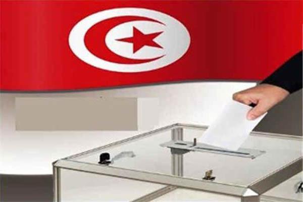 پیشتازی حزب النهضه در انتخابات پارلمانی تونس، میزان مشارکت 41 درصد