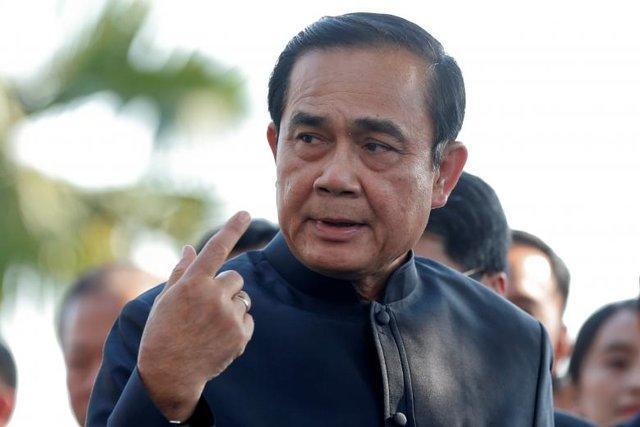 نخست وزیر تایلند اکتبر به آمریکا می رود