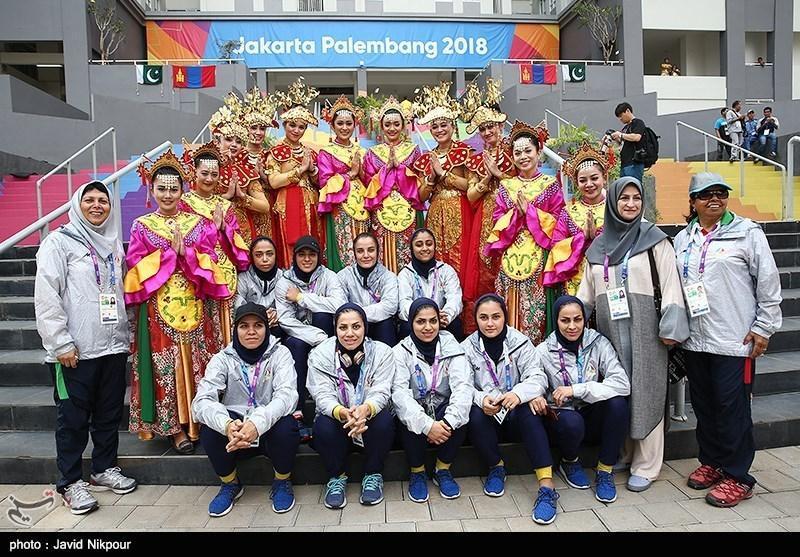 بازی های آسیایی 2018، تا امروز چه تعداد از کاروان ایران در اندونزی حضور دارند؟