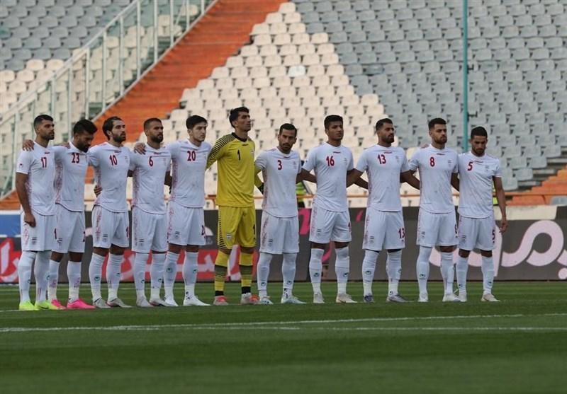 به دنبال بی احترامی به سرود و پرچم ایران؛ نامه صالحی امیری به IOC و FIFA برای برخورد با دستگاه ورزش بحرین