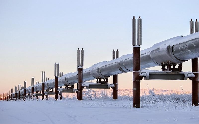 ایتالیا طرح احداث خط لوله گاز ترانس آدریاتیک را به پیش می برد