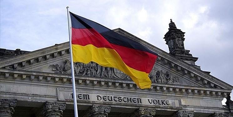 آلمان: هیچ برنامه نظامی در اقتصادی و دریای چین جنوبی نداریم