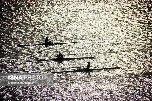 قایقرانان اعزامی به تایلند تعیین شدند