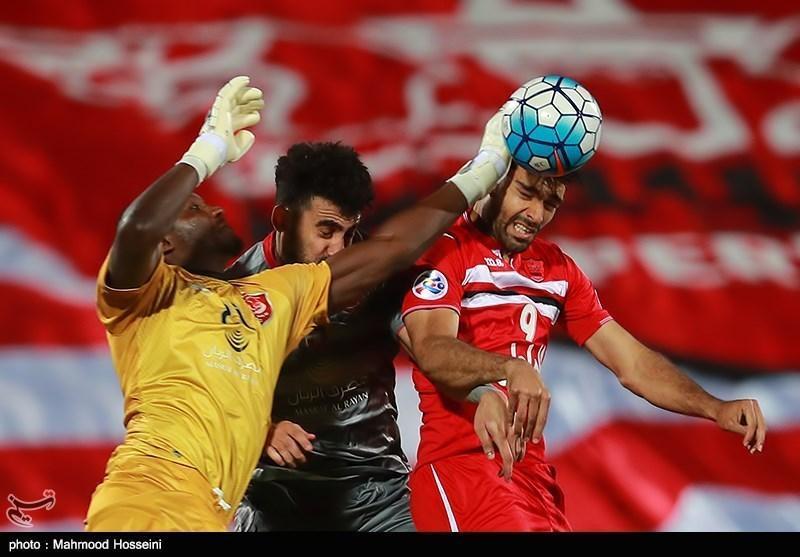 رد درخواست پرسپولیس از سوی AFC، ابوظبی، انتخاب نهایی الاهلی