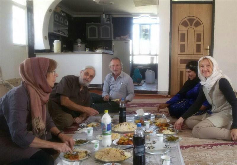 هزینه کرد 150 تا 200 دلاری هر گردشگر خارجی در سفر به ایران برای خوراک
