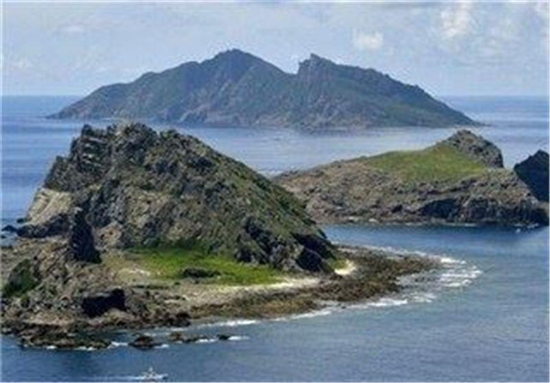 چین ژاپن را به اتخاذ اقدامات تحریک آمیز در قبال جزایر مورد مناقشه متهم کرد