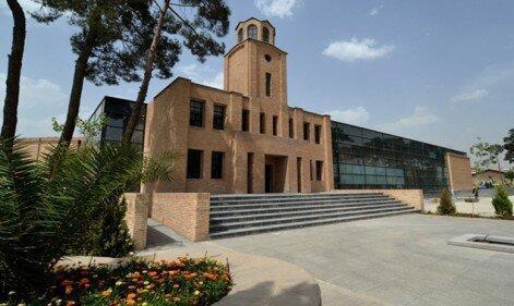 تور مجازی باغ موزه قصر برای پیشگیری از کرونا ، زندان سیاسی را در خانه تان ببینید