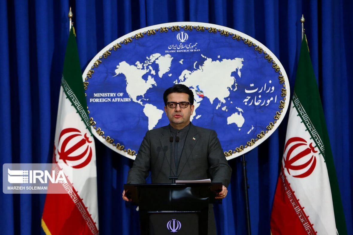 خبرنگاران موسوی: نشست آینده کمیسیون مشترک برجام یک جلسه عادی است