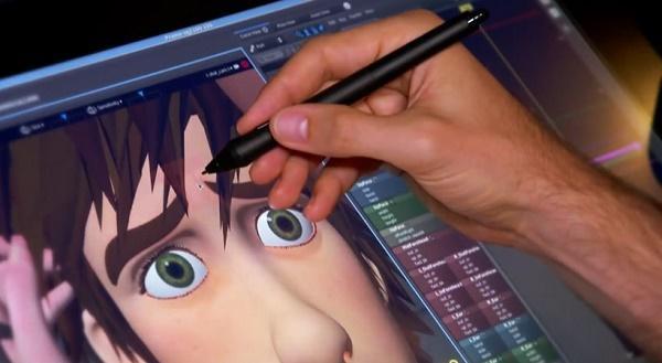 محصولات انیمیشن سازان ایرانی در بازار های جهانی عرضه می گردد
