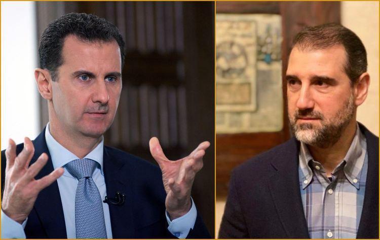 اختلاف خانوادگی در خاندان بشار اسد؛ آیا پای روسیه در میان است؟