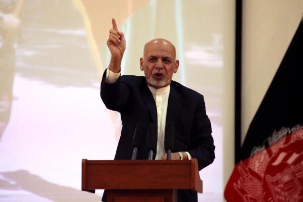 نیروهای نظامی افغانستان به حالت آماده باش درآمدند
