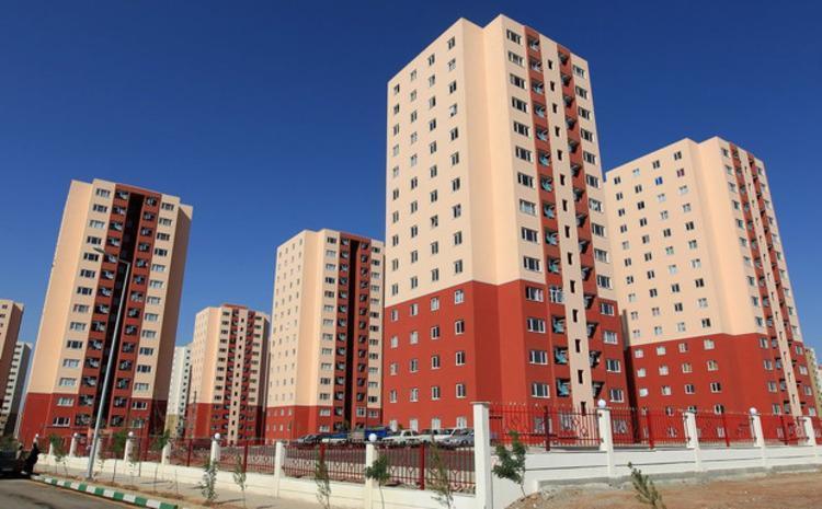 برنامه دولت و مجلس برای ساخت آپارتمان های 25 متری