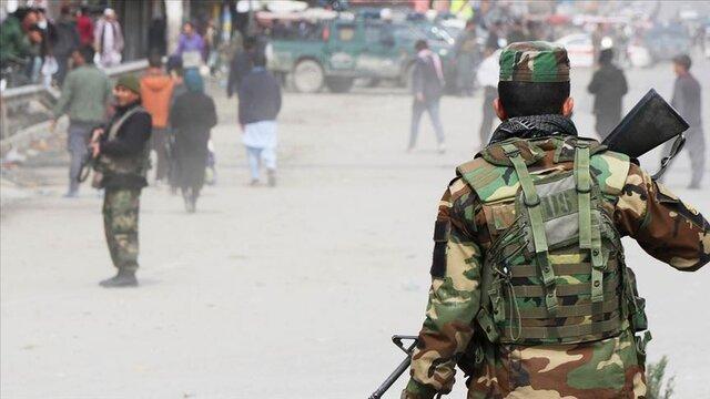8 کشته در درگیری پلیس و طالبان در افغانستان