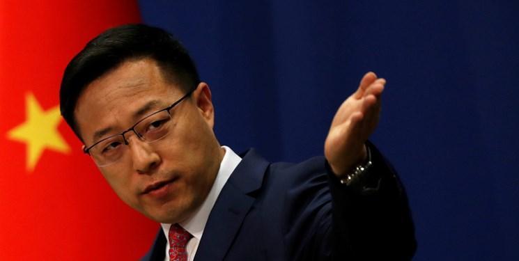 پکن، بیانیه اف.بی.آی درباره هکرهای چینی را اتهام زنی آمریکا توصیف کرد