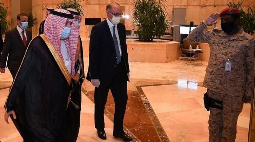 چرا وزیر دارایی عراق در اولین سفر خود به عربستان رفت؟