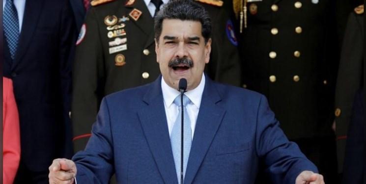 مادورو: به زودی به ایران سفر خواهم کرد