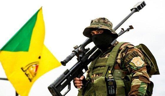 انتقاد حزب الله عراق از مذاکرات واشنگتن و بغداد