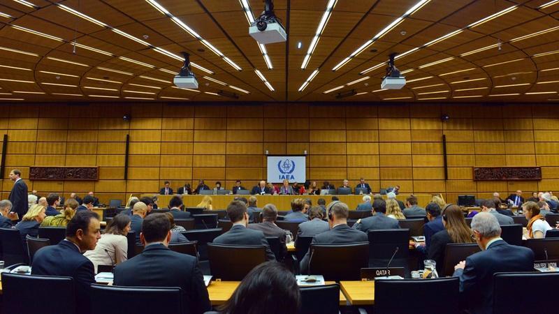 جلسه رایزنی درباره قطعنامه پیشنهادی اروپایی ها علیه ایران حضوری برگزار می گردد