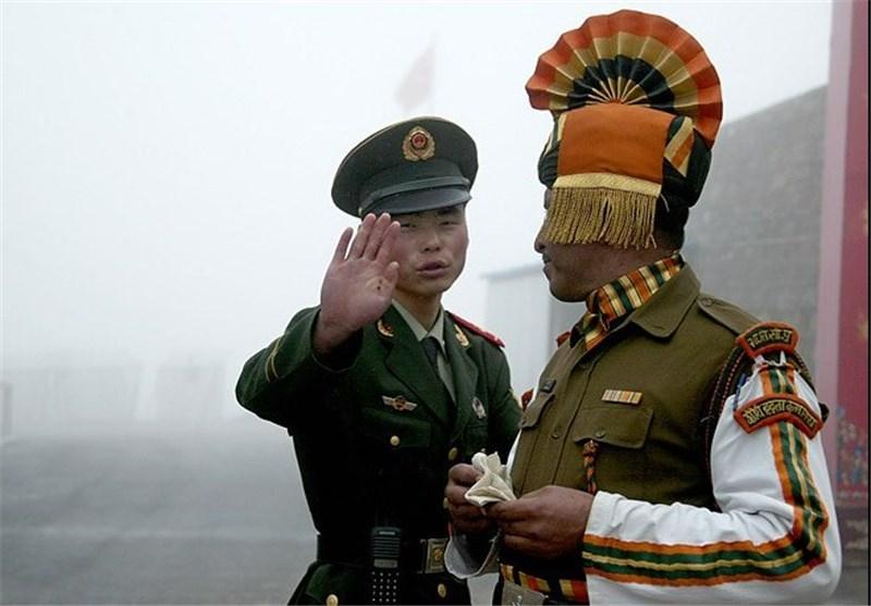 رسانه هندی: چین به شدت در حال تقویت مواضع خود در مرزهاست