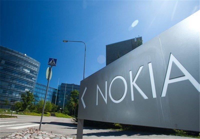 نوکیا برای کاهش هزینه ها 1200 کارمند خود را اخراج می نماید