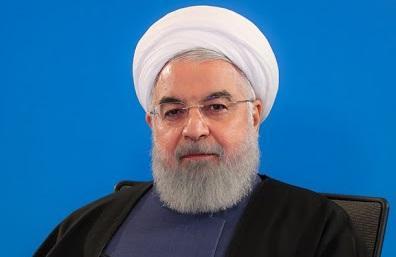 روحانی: دستگاه های ذیربط موانع گسترش کسب وکارهای مجازی را رفع کنند