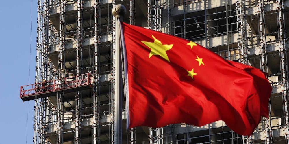 اقتصاد چین 2020 جای آمریکا را می گیرد